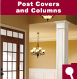Post Covers & Columns